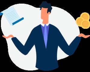 Justify a Case Management